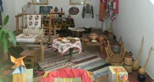 Muzeul etnografic Aninoasa