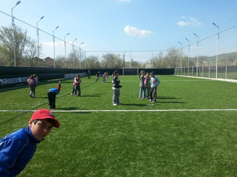 teren minifotbal