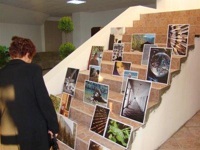 Expozitie de arta fotografica in foaier(Large)