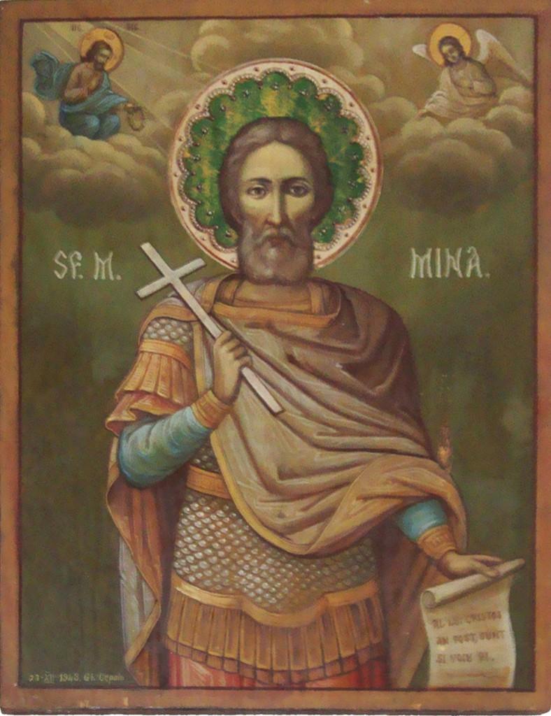 Sf Mina