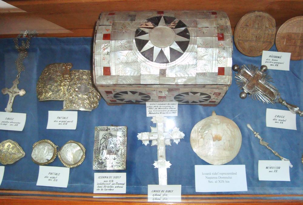 obiecte liturgice