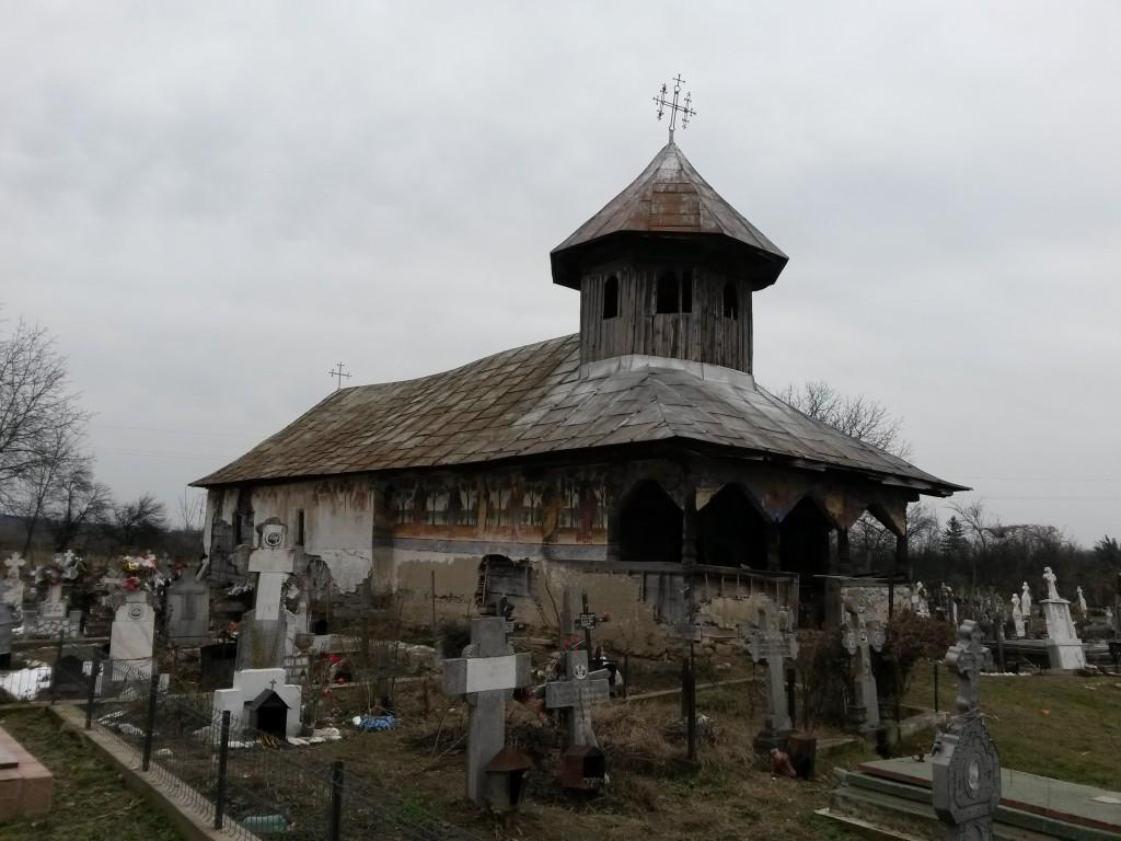 vechea biserica ungureni (1)